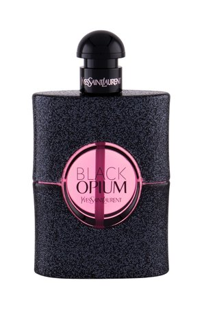 Yves Saint Laurent Black Opium Neon woda perfumowana 75 ml (1)