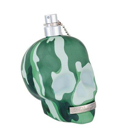Police To Be Camouflage woda toaletowa 125 ml (1)