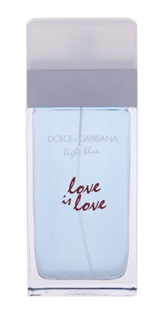Dolce&Gabbana Light Blue Love Is Love woda toaletowa 100 ml (1)