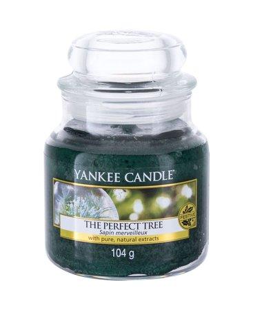 Yankee Candle The Perfect Tree Świeczka zapachowa 104 g (1)