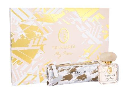 Trussardi My Name Pour Femme woda perfumowana 50 ml + Kosmetyczka (1)