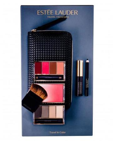 Estée Lauder Travel Makeup Palette Paleta do makijażu 52,8 g  (2)