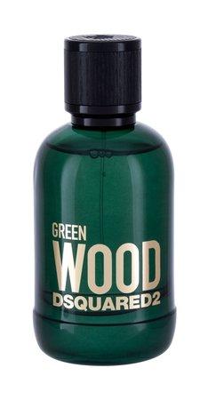 Dsquared2 Green Wood woda toaletowa 100 ml (1)