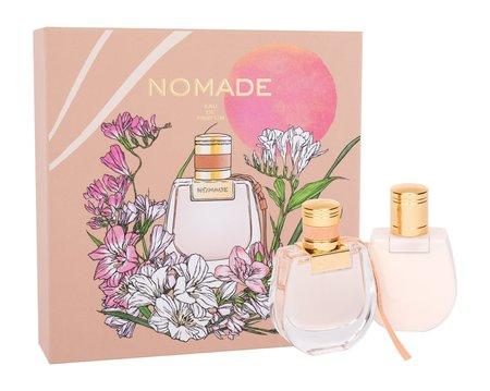 Chloé Nomade woda perfumowana 50 ml + Mleczko do ciała 100 ml (1)