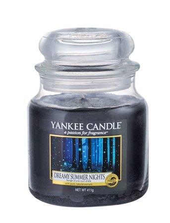 Yankee Candle Dreamy Summer Nights Świeczka zapachowa 411 g (1)